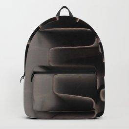 Industrial Coils Pop Art Backpack