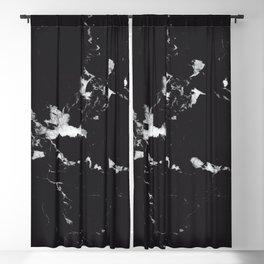 Black Marble #1 #decor #art #society6 Blackout Curtain