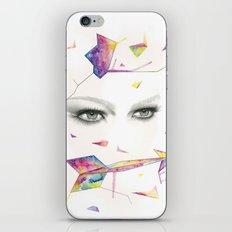 Zodiac - Sagittarius iPhone Skin
