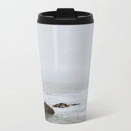 OCEAN / Fort Bragg, California Travel Mug