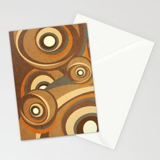 retro fit Stationery Cards