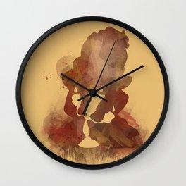 Old fellows Wall Clock