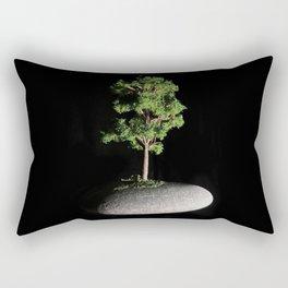 The First Sanctuary Rectangular Pillow
