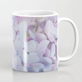 Bloomin' Fabulous Hydrangeas Coffee Mug