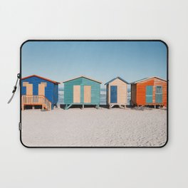 Muizenberg Beach Laptop Sleeve