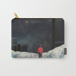 You never came Back for Me Carry-All Pouch