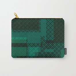 Patchwork 3 Carry-All Pouch