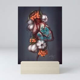 Apotropaia Mini Art Print