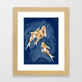 Admiralty Framed Art Print