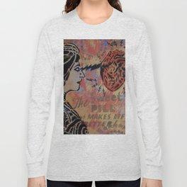 Margaretha Long Sleeve T-shirt