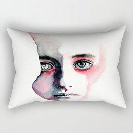 Oblivion Rectangular Pillow