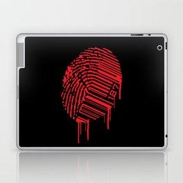 Identity... Laptop & iPad Skin