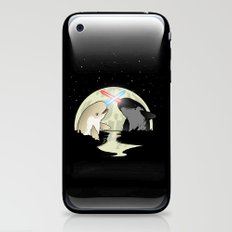 Star Wars - Nar Wars iPhone & iPod Skin