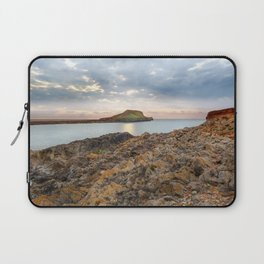 Worms Head Laptop Sleeve