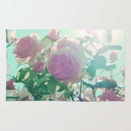 Mystic Rose Light Rug