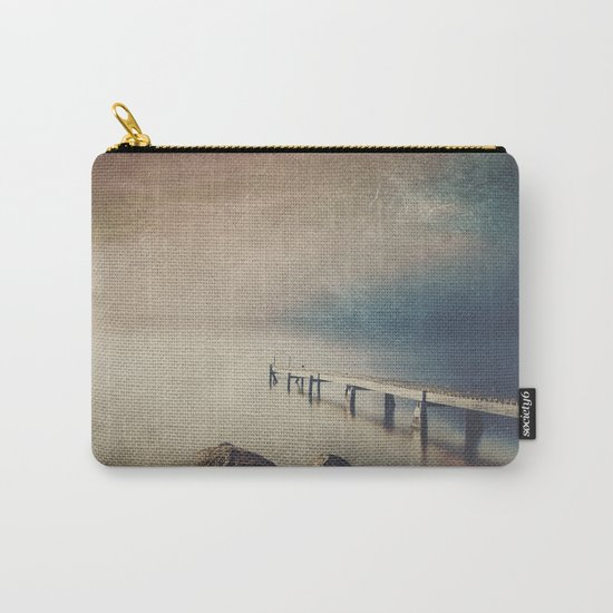 Dark Square Vol. 7 Carry-All Pouch