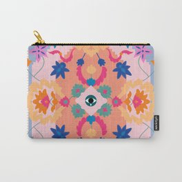 Eye Rug Carry-All Pouch