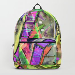 Urban Mountains Backpack