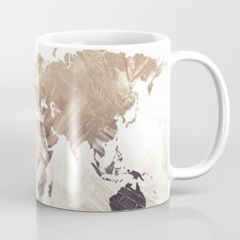 MAP-Freedom vibes worldwide  IΙI Coffee Mug