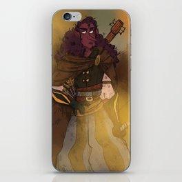 The Storyteller iPhone Skin