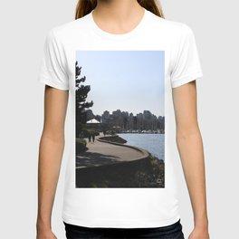 Seawall 1 T-shirt