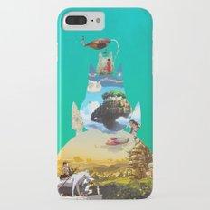 GhibliVerse iPhone 7 Plus Slim Case