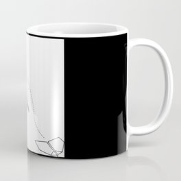 Airplane Run Coffee Mug