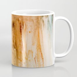 Patina Hint Coffee Mug