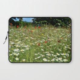 Cambridge in bloom Laptop Sleeve