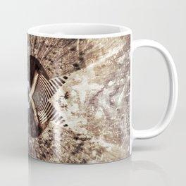 Geometric Art - WITHERED Coffee Mug