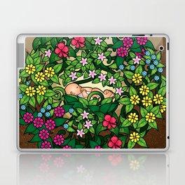 Earth Baby Laptop & iPad Skin