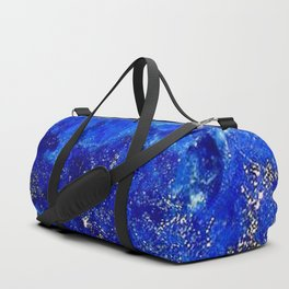 Lapis Dreams Duffle Bag