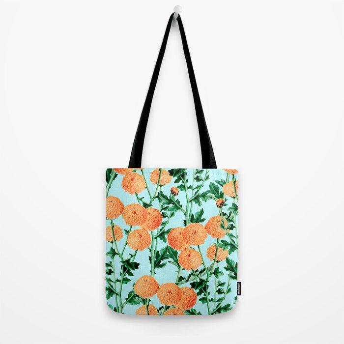 Summer Bloom #society6 #decor #buyart Tote Bag