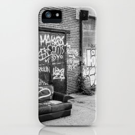 Relax, Take a Seat iPhone Case