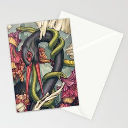 Harbinger Stationery Cards
