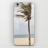 bali iPhone & iPod Skins featuring BALI by Rose Zhang