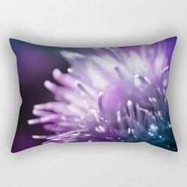 Dream Flower 3 Rectangular Pillow