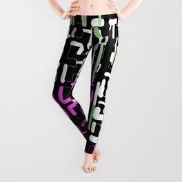 A-mazing Leggings
