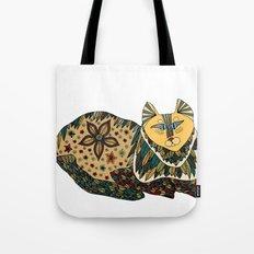 Your Cat Tote Bag