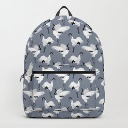 Crane Ballet Backpack