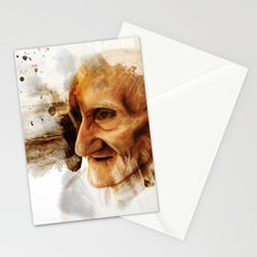 The Old man Stationery Cards