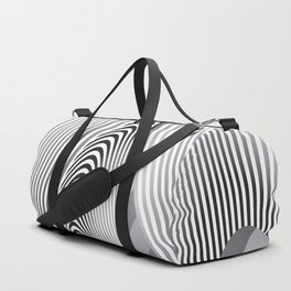 Abstract Pattern 12 Duffle Bag