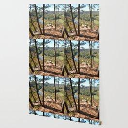 Sparrowhawk Mountain Series, No. 11 Wallpaper