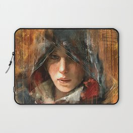 Evie Frye Laptop Sleeve
