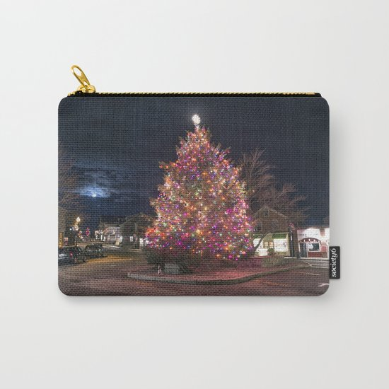 Rockport's Christmas tree 2015 Carry-All Pouch