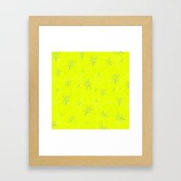 Joy from Inside Out Framed Art Print
