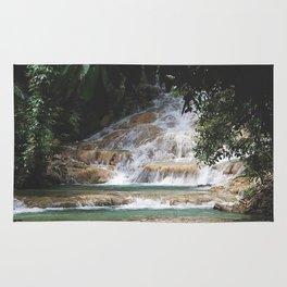 refreshing nature II Rug