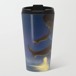 Weightless Travel Mug