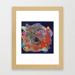 HIH-A9 Framed Art Print