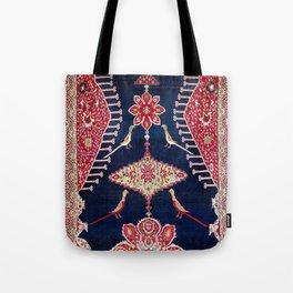 Karabagh Azerbaijan South Caucasus Kelleh Rug Print Tote Bag